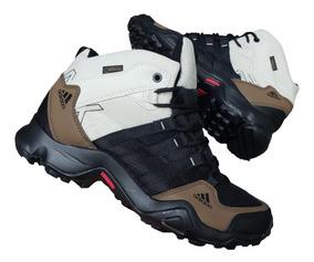 zapatos de seguridad hombre adidas