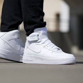 air force one nike de bota