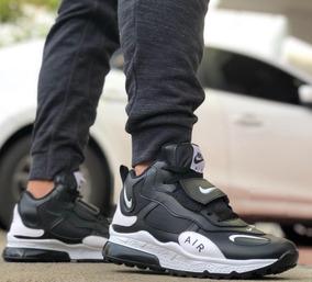 Tenis Botas Nike Air Max Para Hombre ( Envio Gratis)
