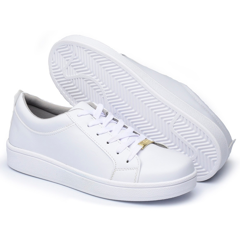 eee54371e tenis calçados feminino sapatilha sapatenis estilo vizzano. Carregando zoom.