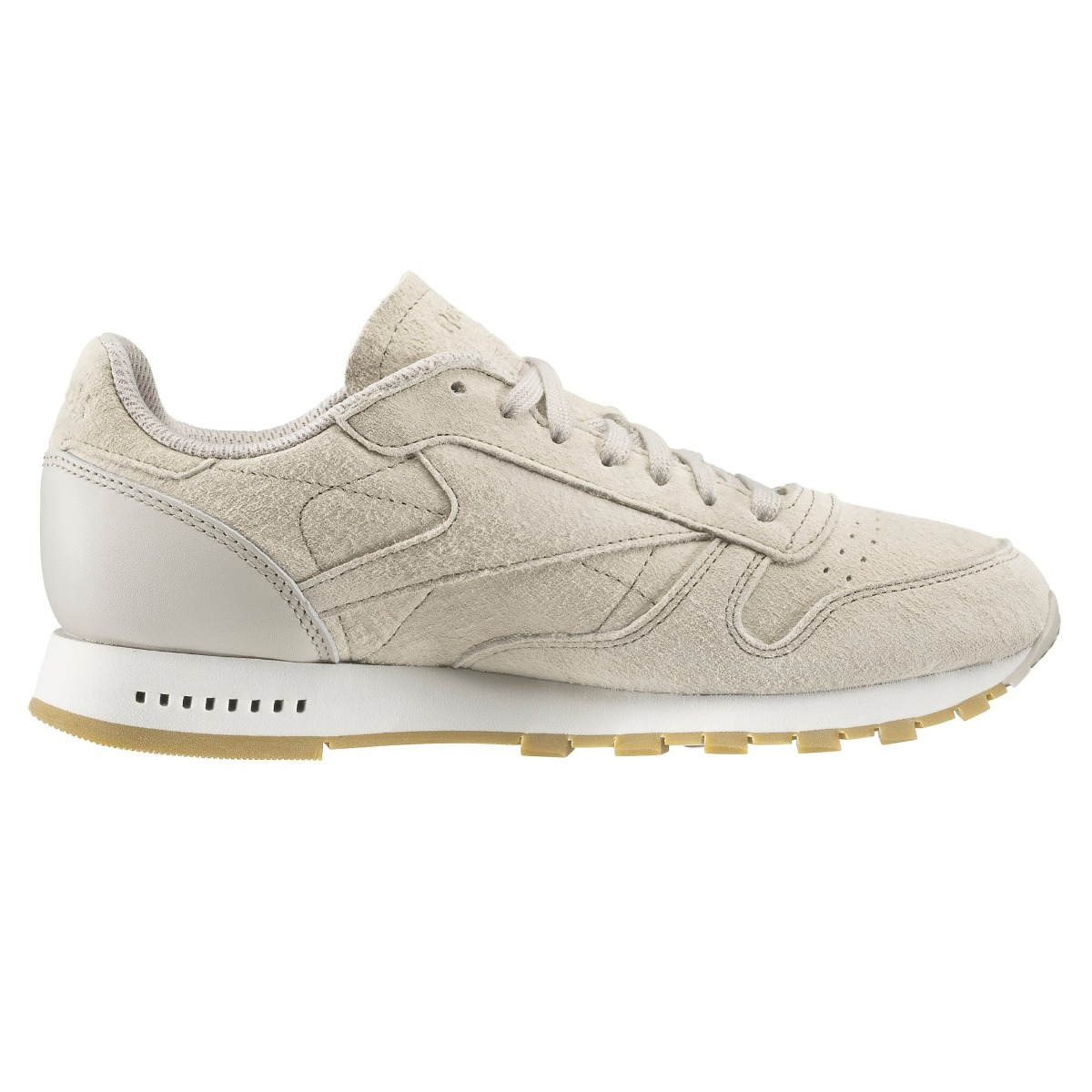 Tenis Calzado Hombre Reebok Classic Leather Sg