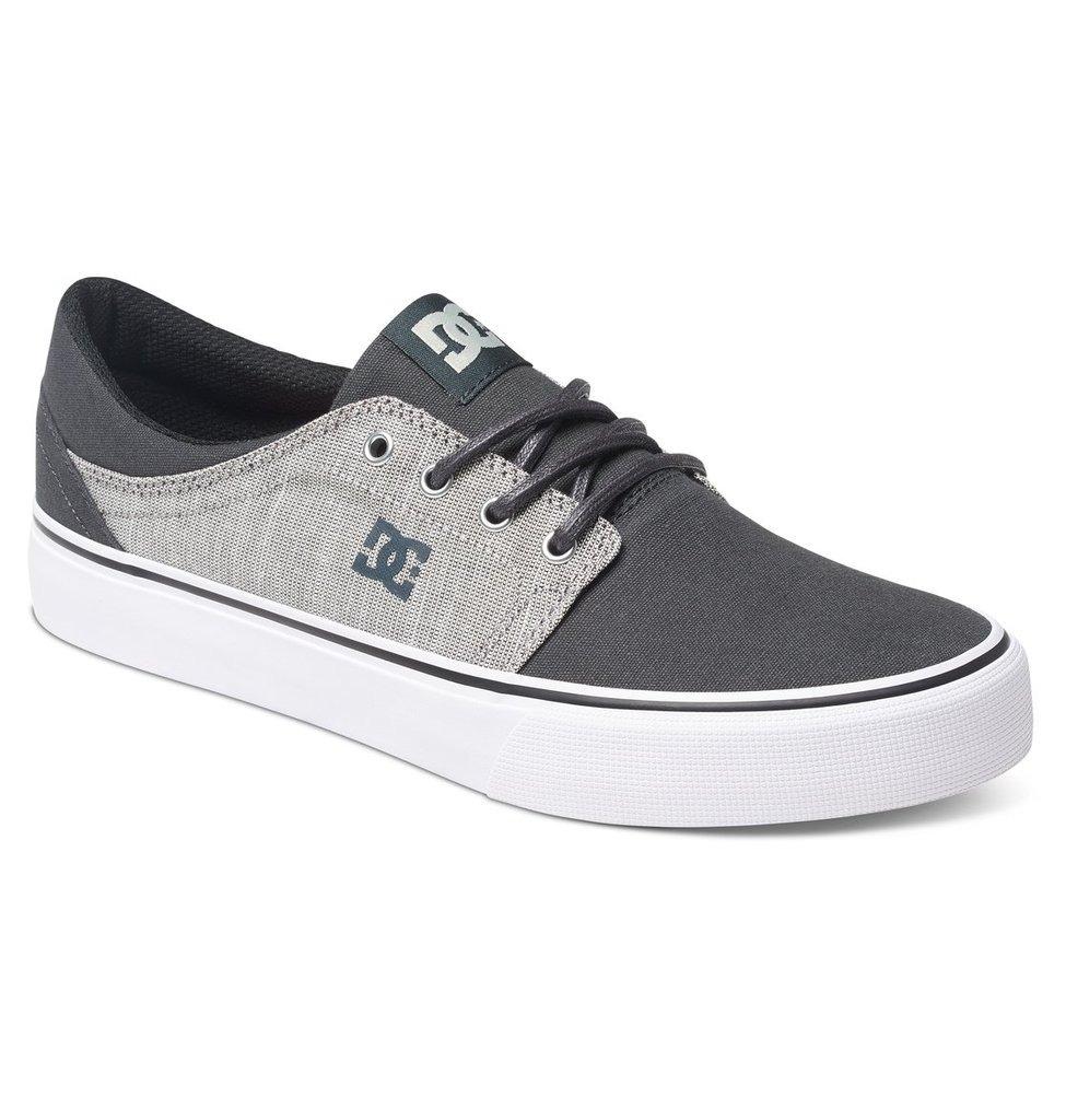 Zapatos DC Shoes Trase para hombre EXBG0bok