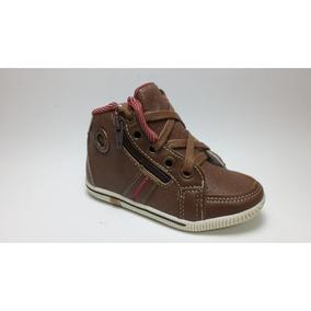 a63ca2148 Sapatenis Klin Infantil Masculino - Sapatos com o Melhores Preços no  Mercado Livre Brasil