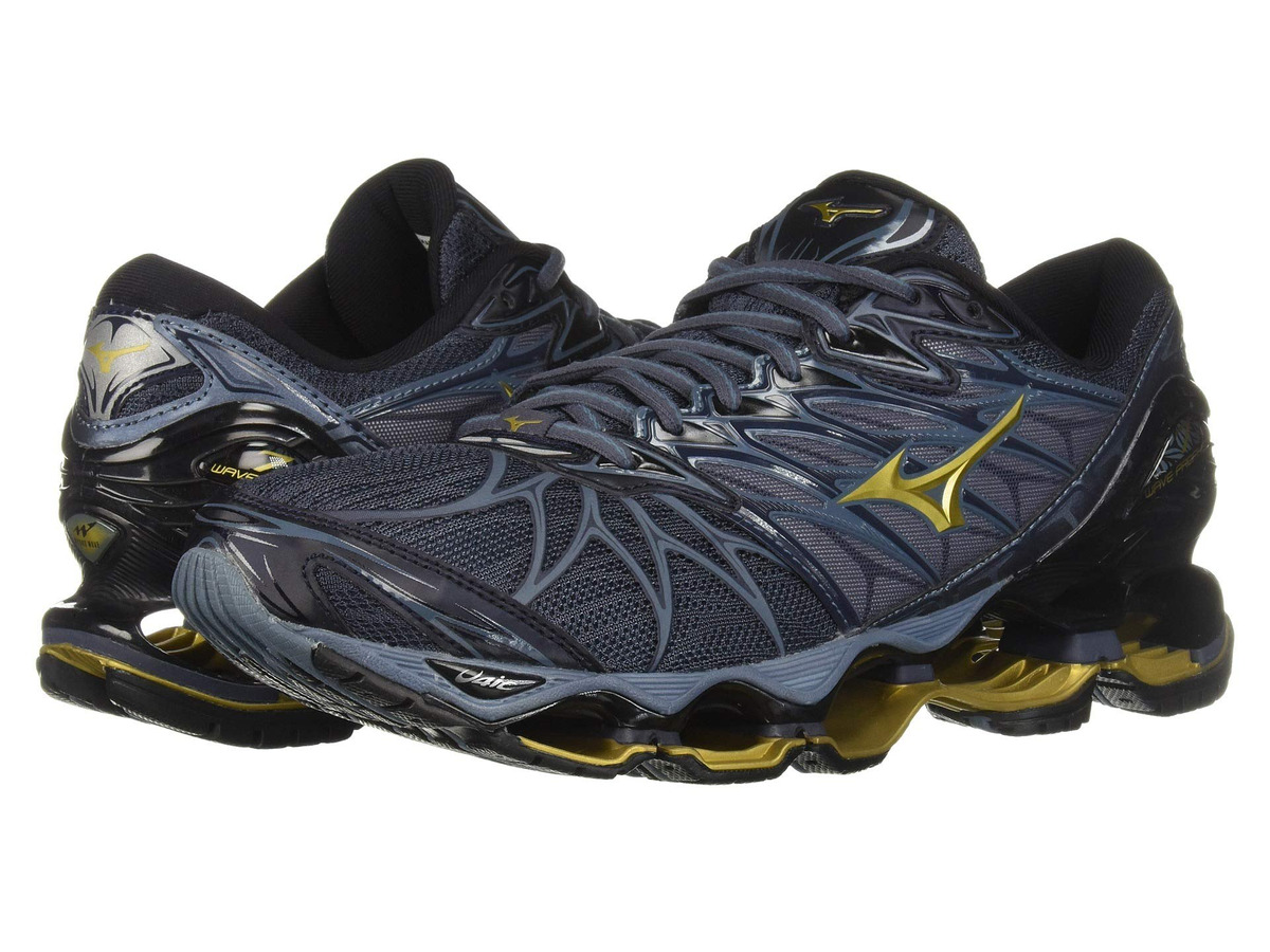 huge selection of 20710 62bda tenis carretera mizuno wave prophecy 7 m-7385. Cargando zoom.