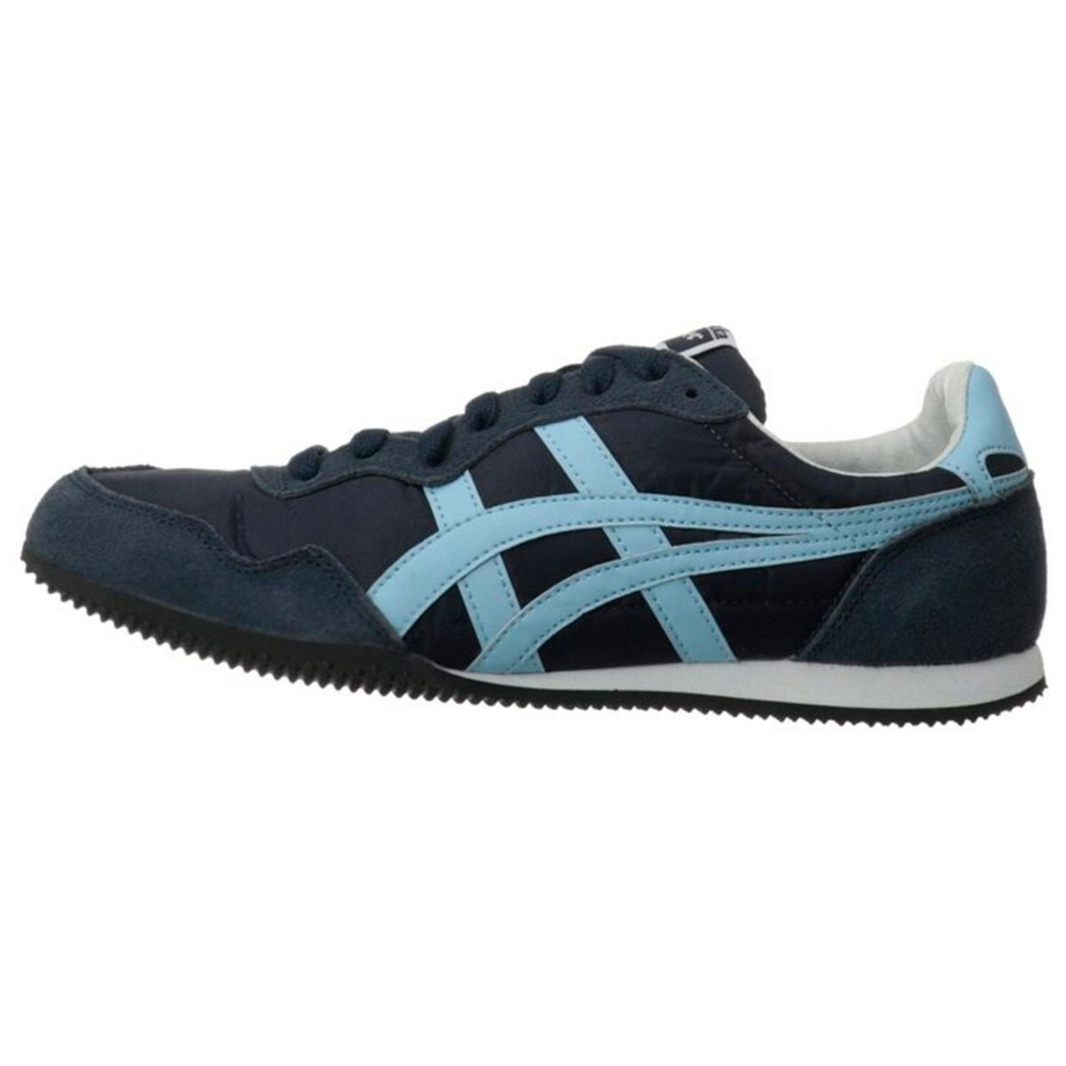 zapatos asics mujer casual