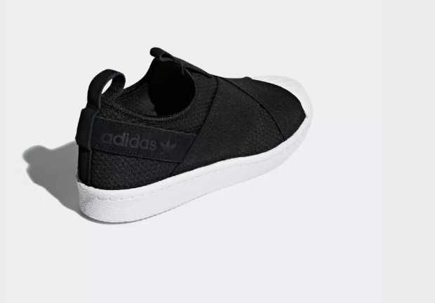 Tenis Casual - adidas Superstar Slip On - Barato - Original - R  239 ... 76aabf50cc23a