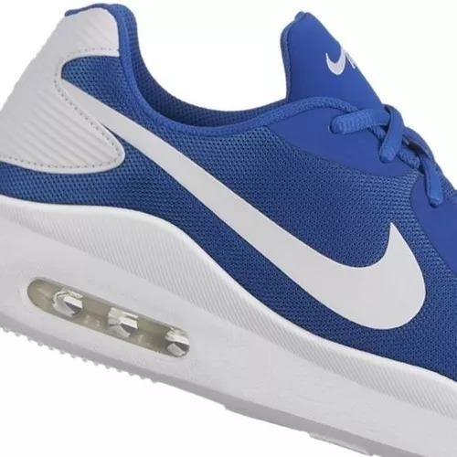 Tenis Nike Air Max Oketo GS Infantil   Netshoes MX