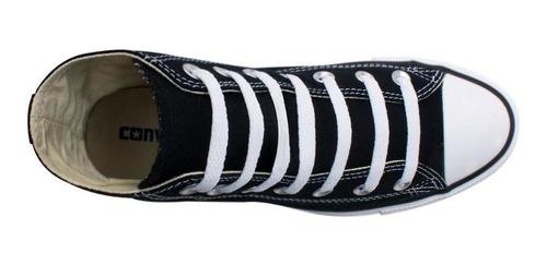 tenis casual bota converse chuck taylor j231 18643