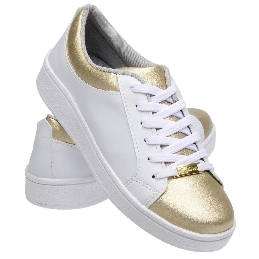 7d64b0a084 tenis casual feminino sapatenis bota cr estilo vizzano flex. Carregando  zoom.