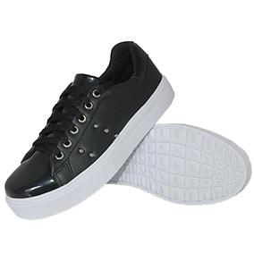 b9d3c6a86b7 Tenis De Modinha Branco Feminino - Calçados