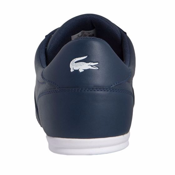 dc1138d77a30e tenis casual lacoste original color azul marino if506 a · tenis casual  lacoste