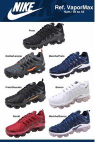 e156ab4c31 Tenis Nike E Adidas Para Atacado - Tênis no Mercado Livre Brasil