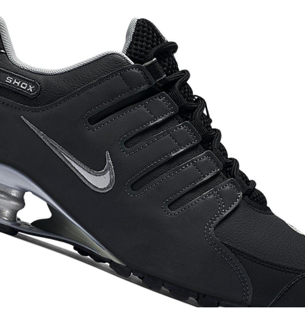 quality design 5bd18 b7d83 Tenis Casual Nike Shox Nz Eu 4024 Id-826793