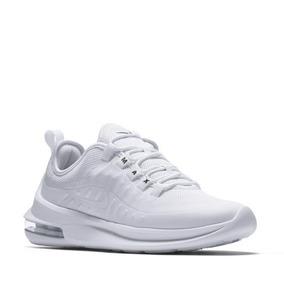 Air Max Blancos Nike Mujer Tenis Deportivos Ropa, Bolsas y
