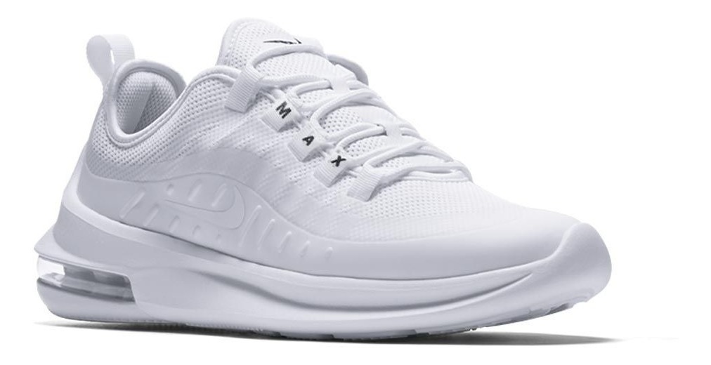 Tenis Casual Nike Wmns Air Max Axis Ab826796 Mujer
