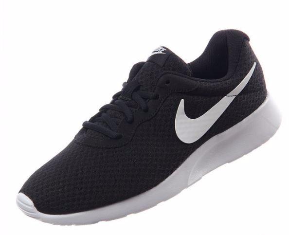Tenis Casual Para Caballero Marca Nike Tanjun Ae9345 -   1 bd135f27a6fe4