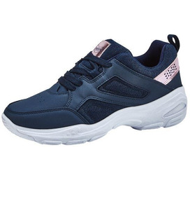 68c7a1a6 Tenis Para Dama Pink By Price Shoes Marino S0127660h Pm0 - Ropa ...