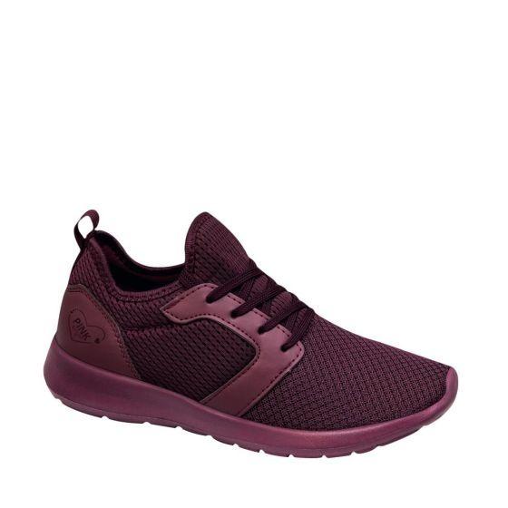 0fbb030c Tenis Casual Pink By Price Shoes De Dama Color Bord Cómodos ...