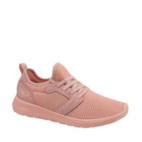 d1867fd5 Tenis Casual Pink By Price Shoes De Dama Color Rosa Cómodos