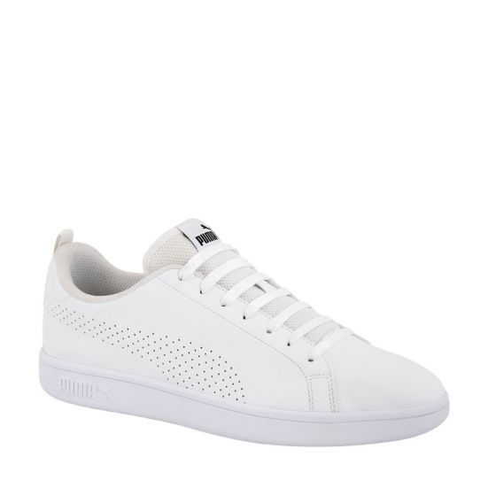 Blanco Smash De Hombre Tenis Puma 1530 Color Casual Ace Yvbfgy76I