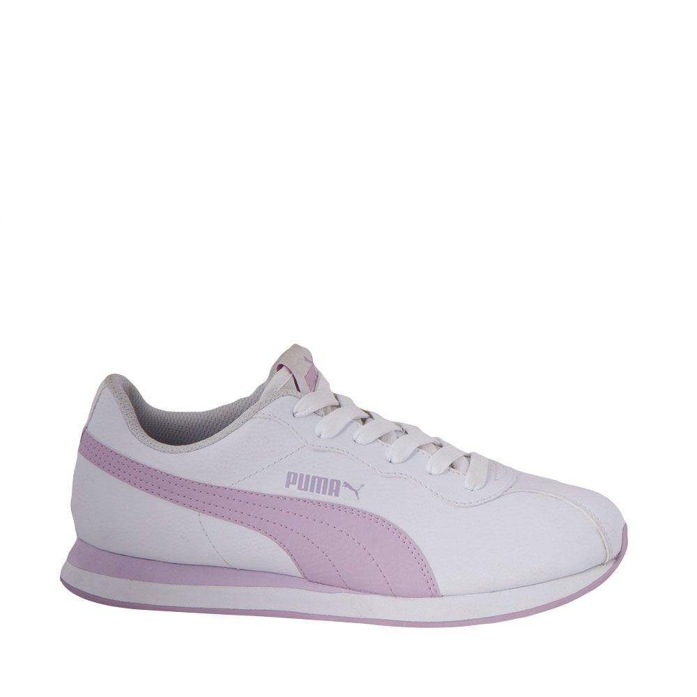 de39f4df tenis casual puma turin ii blanco rosa mujer 182514 nuevos. Cargando zoom.