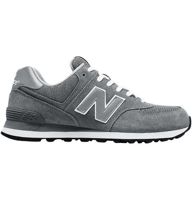 new balance 574v2 hombre gris
