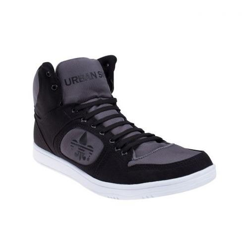 tenis casual urban shoes 9204 id 137276 negro hombre