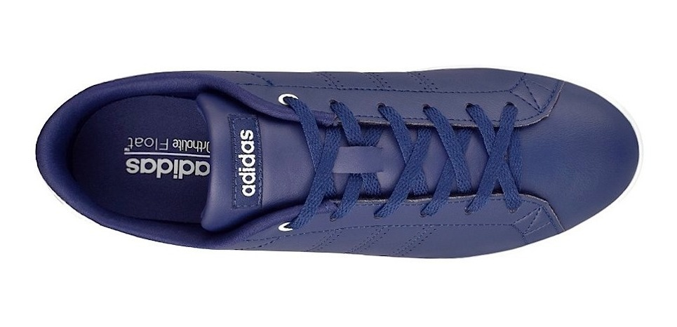Adidas Tenis Casuales para Joven DB1372 SIMIPIEL Navy 22 25
