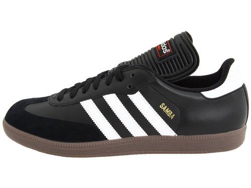 tenis casuales adidas samba® classic m-91