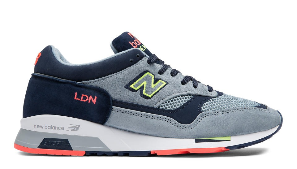 d0924c293c0 tenis casuales new balance london edition 1500 made in uk. Cargando zoom.
