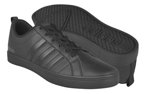 Tenis Casuales Para Caballero adidas B44869 Black