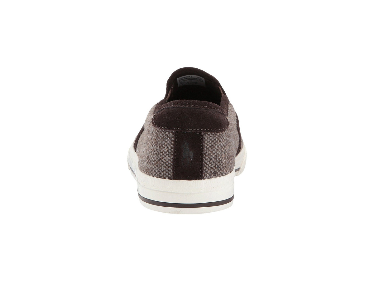 3041d4282e Tenis Casuales Polo Ralph Lauren Vaughn Slip-on M-2580 - $ 2,860.00 ...