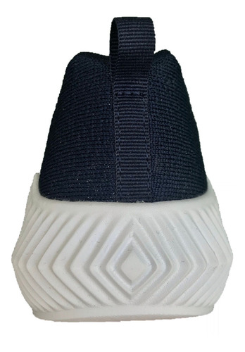 tenis charly 1029809 marino hombre deportivo moda textil o