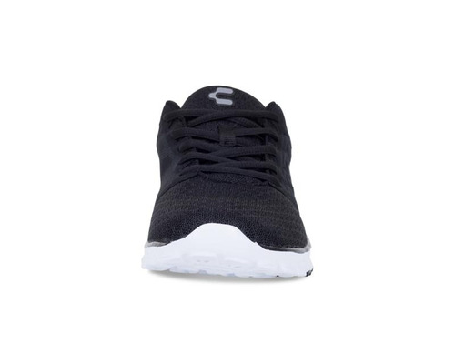 tenis charly negros pr-8078832