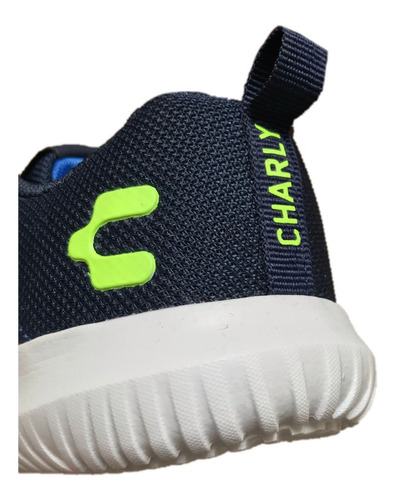 tenis charly niño 1069704 marino azul deportivo infantil