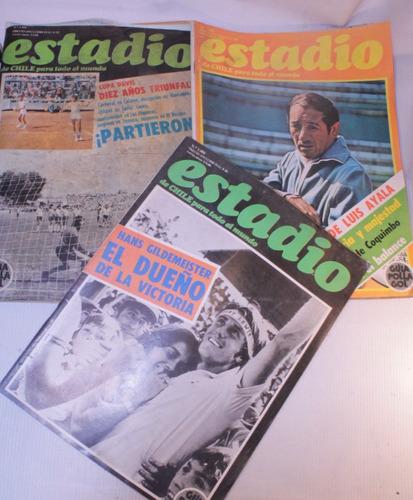 tenis chileno gildemaister 1978 revitas estadio (5)