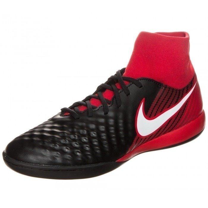 Tenis Chuteira Futsal Nike Quadra Botinha Magistax Original - R  279 ... d19c27a72adfb