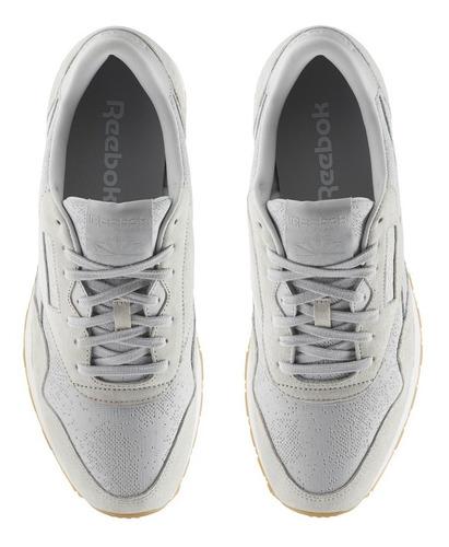 tenis classic classic nylon hs hombre reebok full bd6004