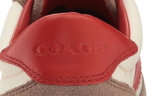 tenis coach nuevos estilos !! para mujeres!