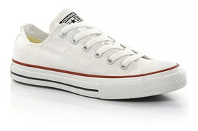 13ed8bd7b4 Tênis Converse All Star Ct As European Ox - Converse com o Melhores ...