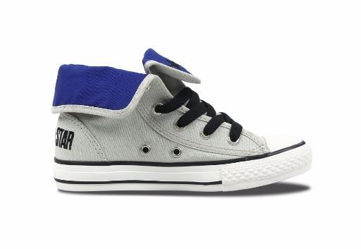 1717a9d9b ... where can i buy tenis converse all star gris azul infantil envío gratis  70821 69ba7