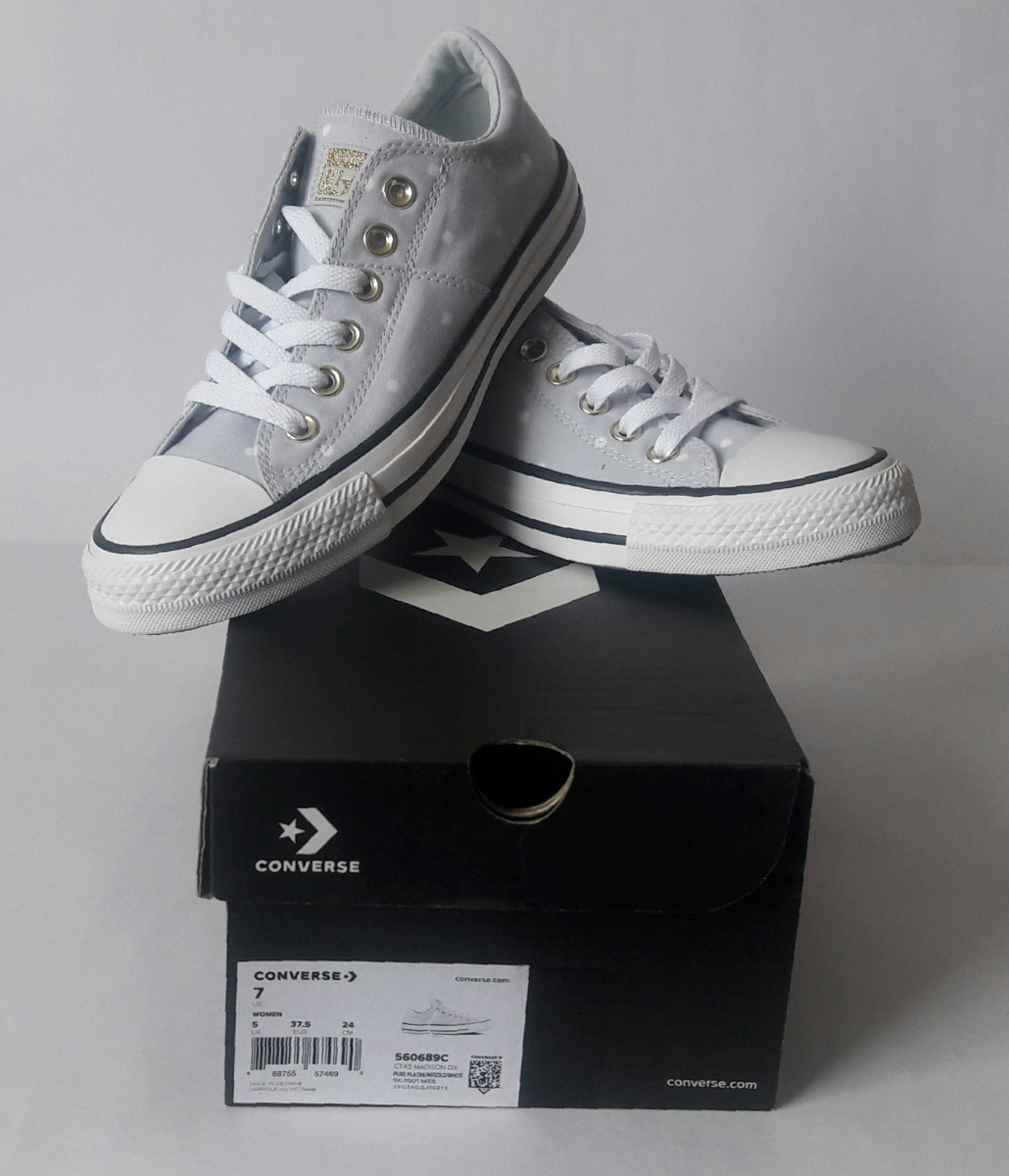 converse all star mujer original
