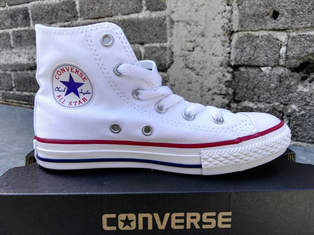 2c79f2c14 Tenis Converse All Star