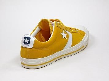 converse amarillo