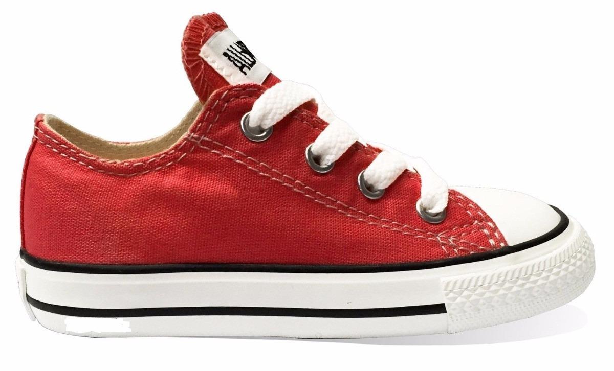 edd76125f Compre 2 APAGADO EN CUALQUIER CASO converse rojos para nia Y OBTENGA ...