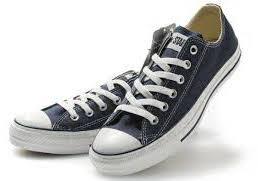 0839470c Tenis Converse Clasico Choclo Color Azul Marino. - $ 775.00 en ...