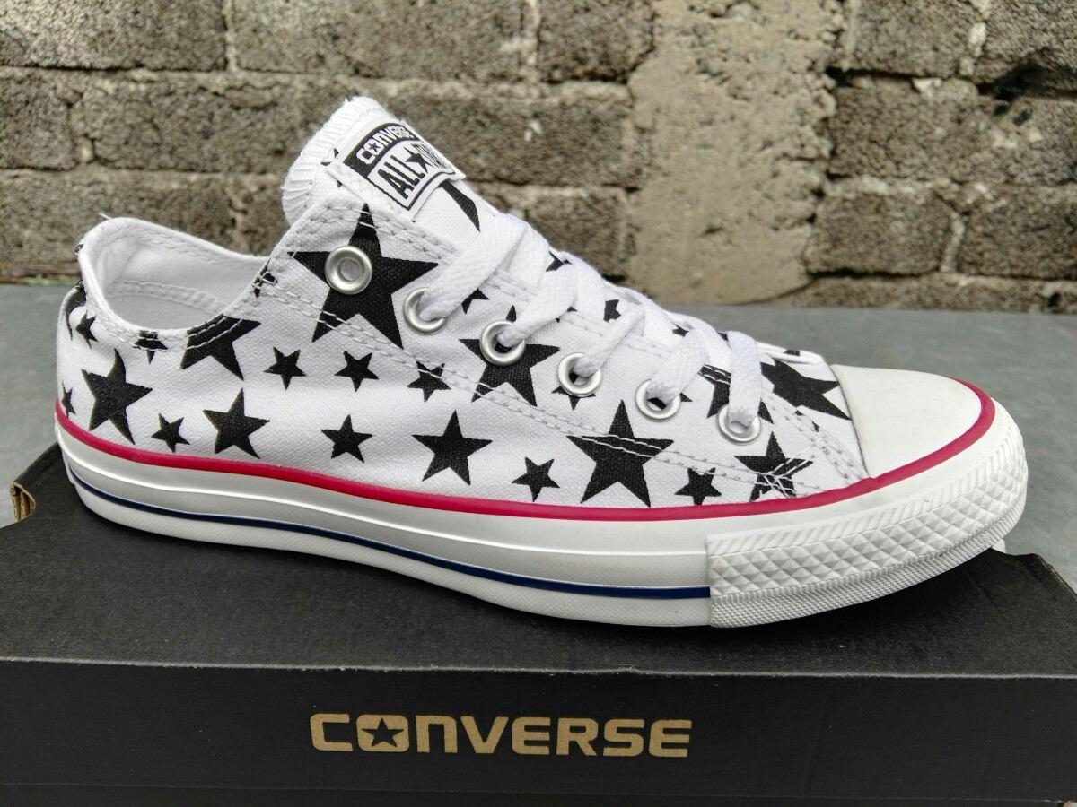 converse estrella