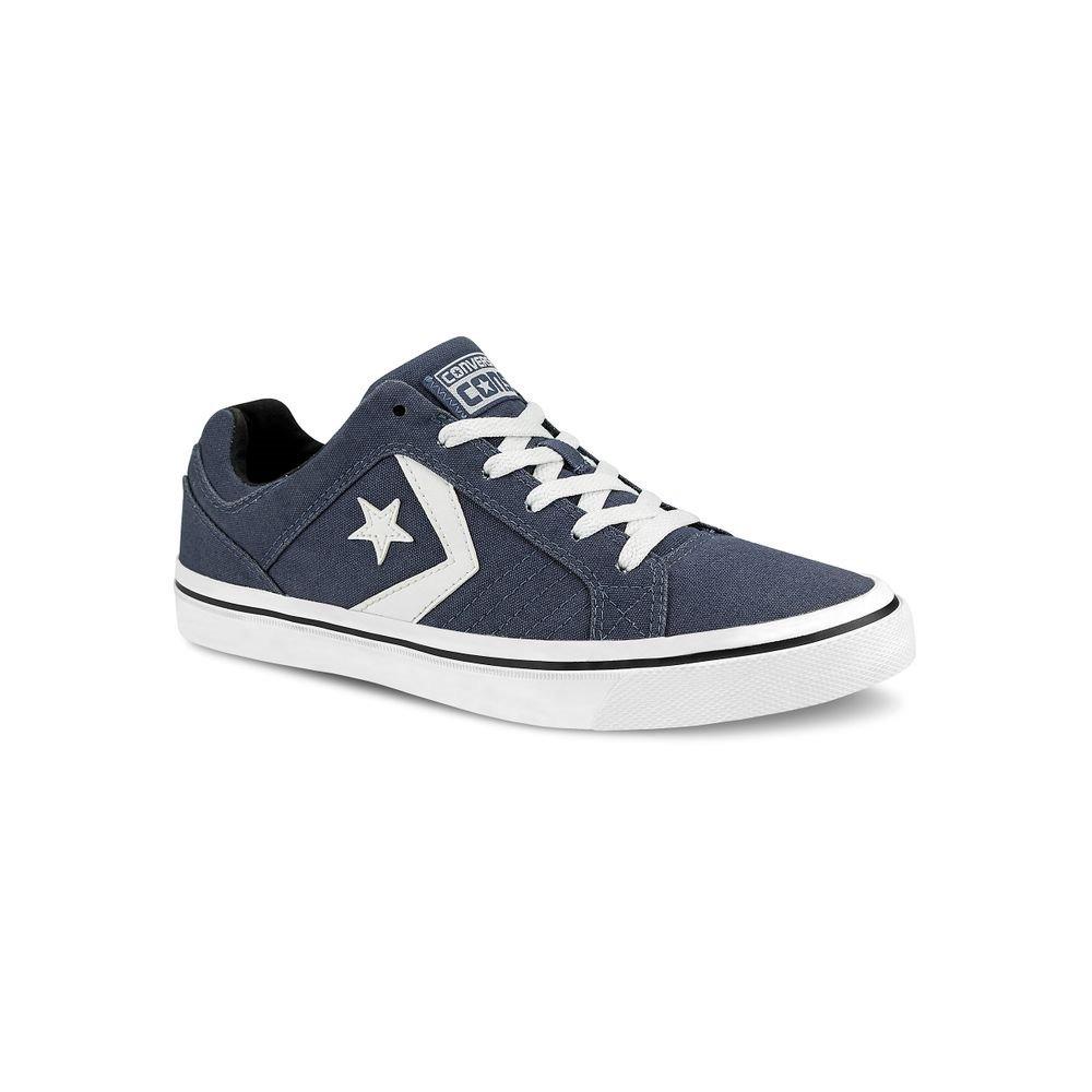 free shipping azul converse hombres 736a8 87efd