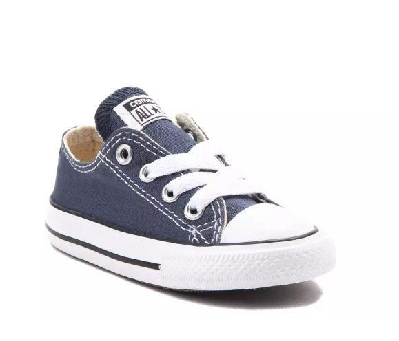 sneakers niño converse