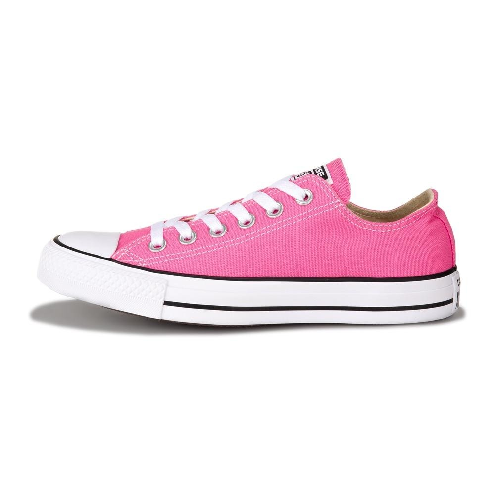 427ba4f559ab Tenis Converse Classic Lona Ox Mujer -   1